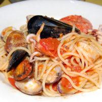 spaghetti-scoglio